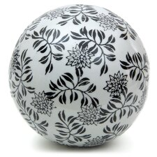 Vines Decorative Ball