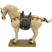 Tang Dynasty Horse Figurine