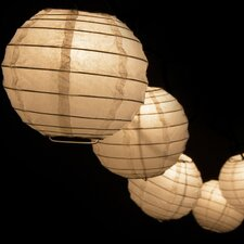 Maru Ball String Lights
