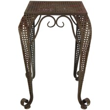 <strong>Oriental Furniture</strong> Side Table