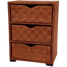 Chest of 3 Drawer