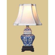 "Jar 14"" H Table Lamp"