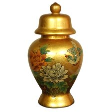 Temple Decorative Urn