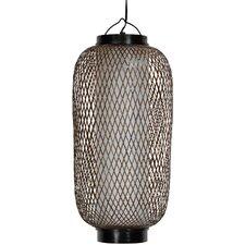Kirosawa Japanese 1 Light Hanging Lantern