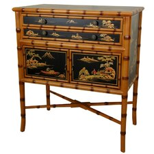Ching 2 Drawer Cabinet