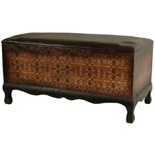 Olde-Worlde Euro Baroque Bench