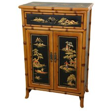 Ching Shoe Cabinet