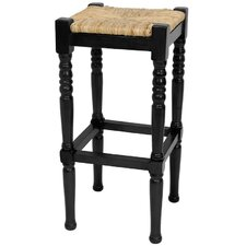 "<strong>Oriental Furniture</strong> Classic 29"" Bar Stool"