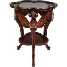 European Dragonfly End Table