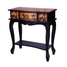 <strong>Oriental Furniture</strong> Ladies Tea Time Display Table