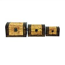 Chinese Calligraphy Box Set