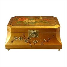 Akida Adorlee Asian Jewelry Box