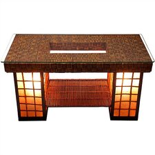 <strong>Oriental Furniture</strong> Renato Coffee Table