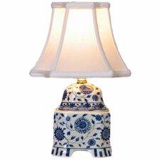 "Jar 16"" H Table Lamp"