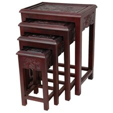 4 Piece Nesting Tables