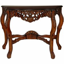 Queen Victoria Console Table