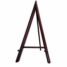 <strong>Oriental Furniture</strong> Rosewood Art Easel