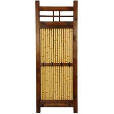 Japanese 4' x 1.5' Kumo Fence