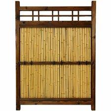 Japanese 4' x 3' Kumo Fence