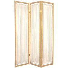 Helsinki Shoji Room Divider in Natural