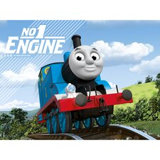 Thomas the Tank Engine Canvas Art