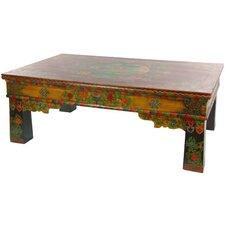 <strong>Oriental Furniture</strong> Chinese Coffee Table