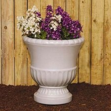 Grecian Round Urn Planter