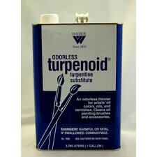 ODORLESS TURPENOID GALLON