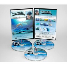 <strong>Weber Art</strong> WYLAND ART STUDIO DVD 13 EPISODES SERIES 1