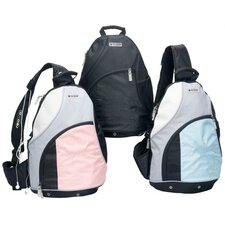 Replay iPod/MP3 Player Sling Backpack