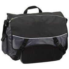 <strong>G-Tech by GOODHOPE Bags</strong> Messenger Bag