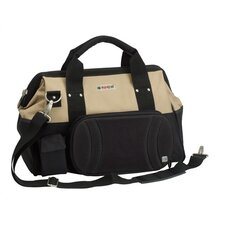 "<strong>G-Tech by GOODHOPE Bags</strong> 18"" Tool Time Travel Duffel"