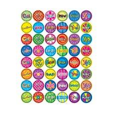 Stickers Success Phrases
