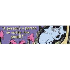 Banner Horton Person A Person