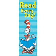 Cat In The Hat Read Every Day