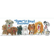 Wags & Whiskers Paws To Read