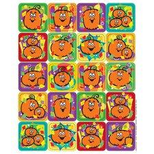 Pumpkins Theme Stickers
