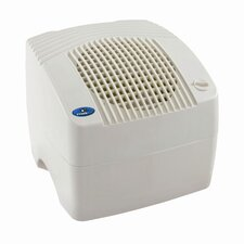 2.7 Gallon Tabletop Style Evaporative Room Humidifier