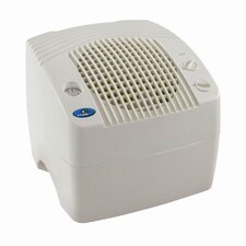 3.5 Gallon Tabletop Style Evaporative Room Humidifier