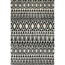 Ashland Ivory & Grey Area Rug