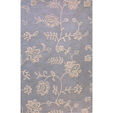 Verona Light Blue Rug