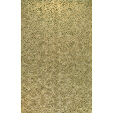 <strong>Bashian Rugs</strong> Verona Rahni Light Green Rug
