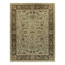 Newbury Light Green Ambiance Rug