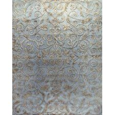 <strong>Bashian Rugs</strong> Regent Karmali Light Blue Rug