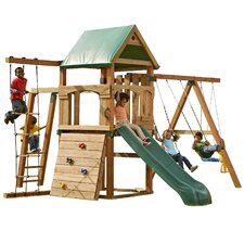 Trekker Swing Set