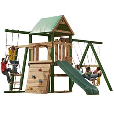 Grand Trekker Swing Set