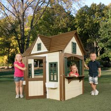 <strong>Swing-n-Slide</strong> Classic Playhouse