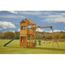 Cambridge Swing Set