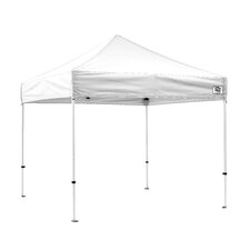 Traditional Instant 11ft. H x 120ft. W x 10ft. D  Canopy Kit
