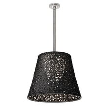 Romeo Extra Large 1 Light Outdoor Pendant